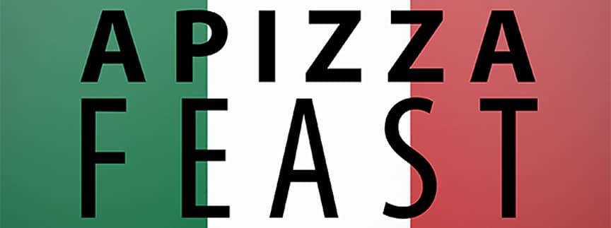 Apizza Feast