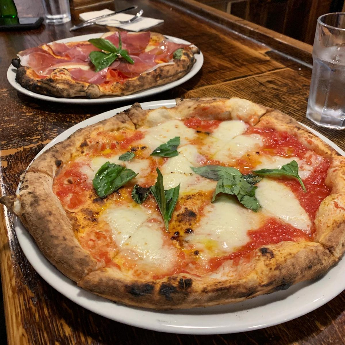Little Italy Pizza Tour