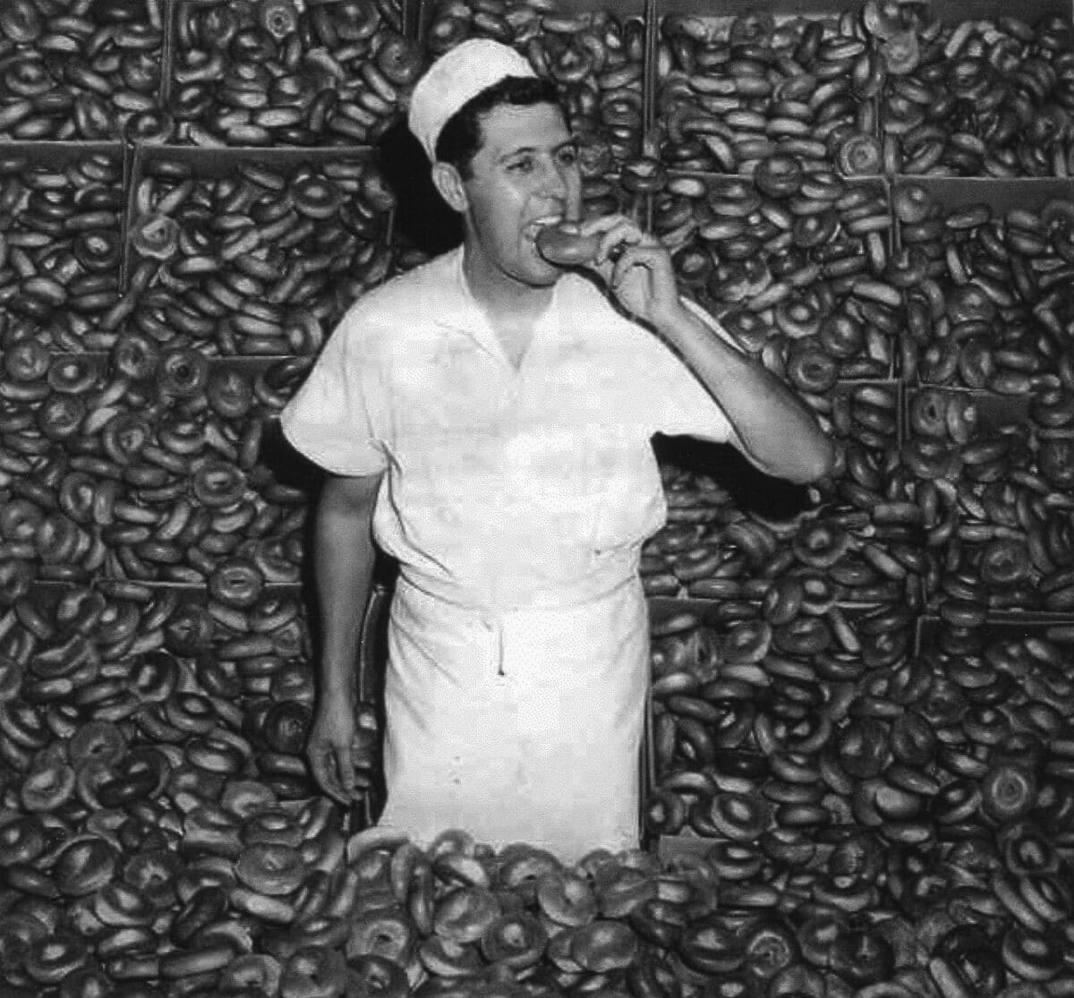 Lender's Bagels History